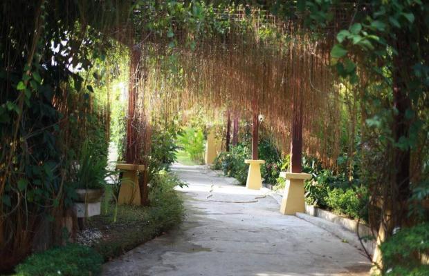 фотографии Baan Panwa Resort & Spa изображение №12