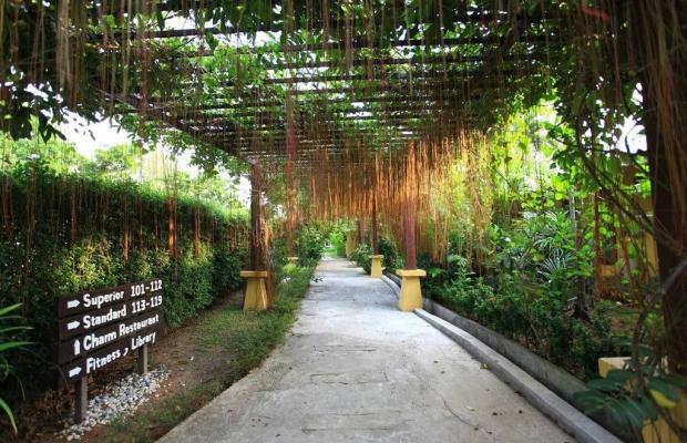 фото Baan Panwa Resort & Spa изображение №10