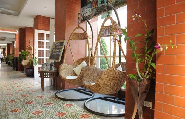 фото отеля The Beach Boutique House изображение №13