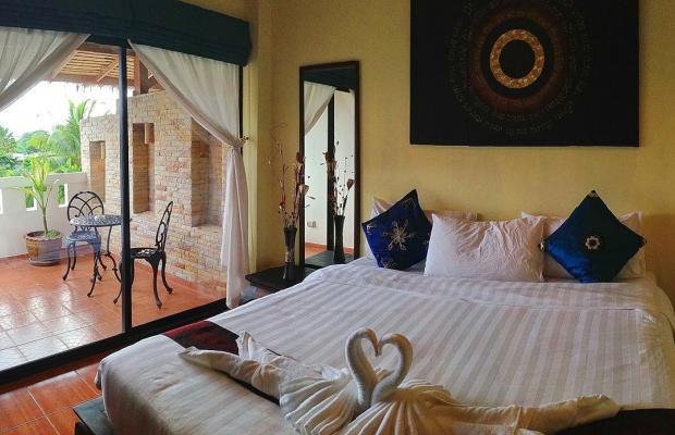 фото отеля Baan Suay Hotel Resort  изображение №17