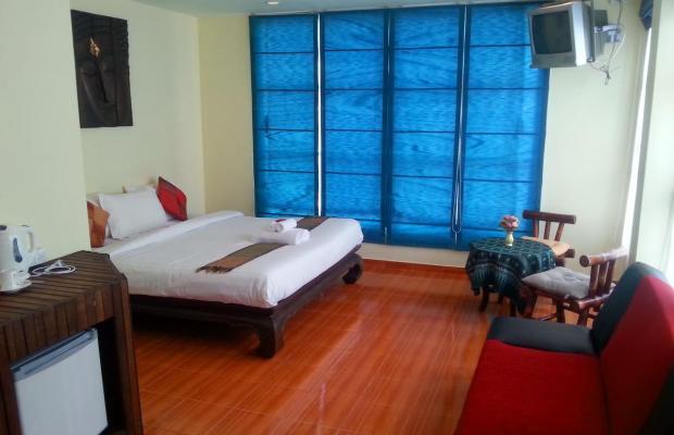 фотографии отеля Baan Suay Hotel Resort  изображение №15