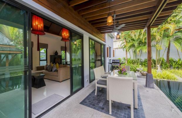 фото отеля The Bell Pool Villa Phuket изображение №17