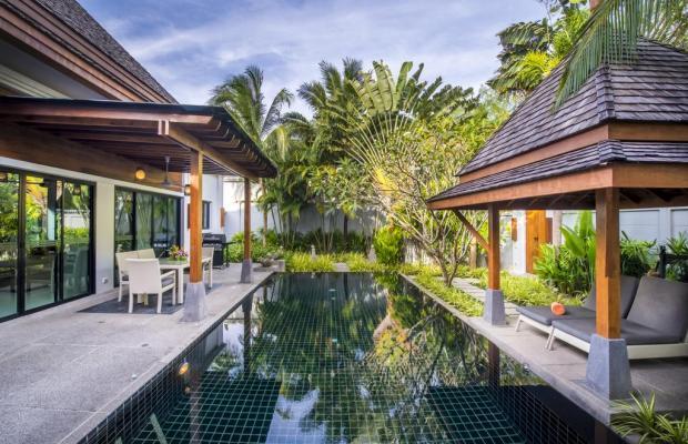 фотографии The Bell Pool Villa Phuket изображение №12