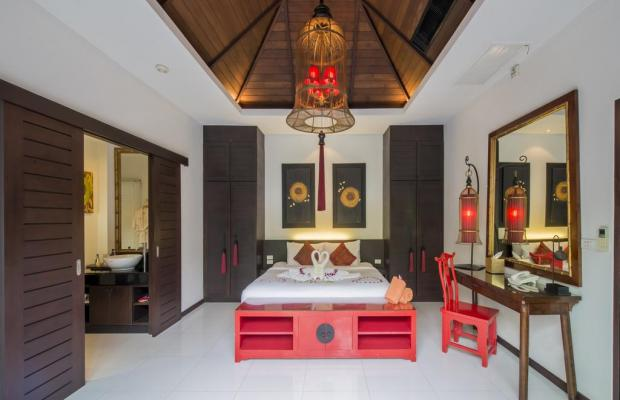 фото отеля The Bell Pool Villa Phuket изображение №5