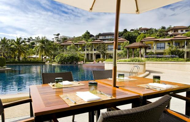 фото отеля Angsana Villas Resort Phuket (ex. Outrigger Laguna Phuket Resort & Villas; Laguna Phuket Holiady Residences) изображение №45