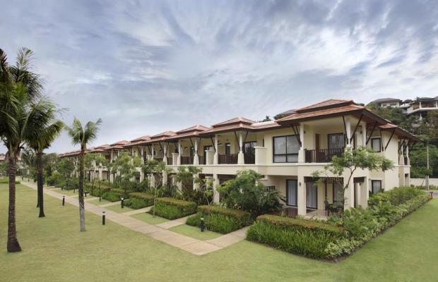 фотографии отеля Angsana Villas Resort Phuket (ex. Outrigger Laguna Phuket Resort & Villas; Laguna Phuket Holiady Residences) изображение №43