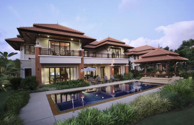 фото Angsana Villas Resort Phuket (ex. Outrigger Laguna Phuket Resort & Villas; Laguna Phuket Holiady Residences) изображение №38