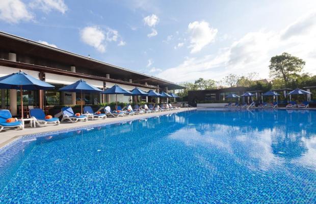 фотографии отеля Angsana Villas Resort Phuket (ex. Outrigger Laguna Phuket Resort & Villas; Laguna Phuket Holiady Residences) изображение №23