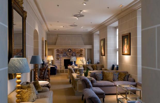 фото отеля Villa Padierna Thermas de Carratraca изображение №13