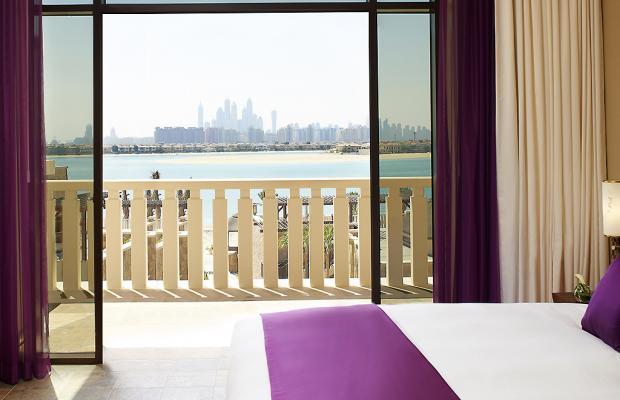 фотографии отеля Sofitel Dubai The Palm Resort & Spa изображение №35