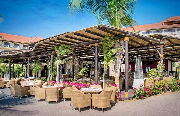 фотографии отеля Sofitel Dubai The Palm Resort & Spa изображение №23