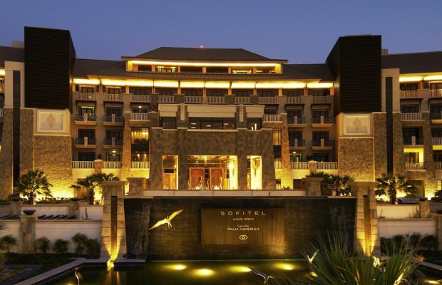 фотографии Sofitel Dubai The Palm Resort & Spa изображение №20