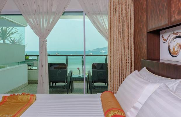 фото отеля The Bliss South Beach Patong (ex. Seagull Home) изображение №13
