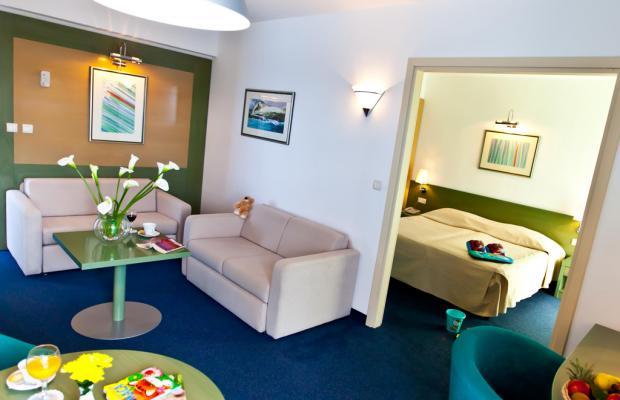 фото отеля Dalmacija изображение №5