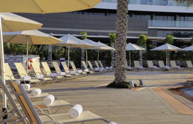 фото Park Inn by Radisson Abu Dhabi, Yas Island изображение №22