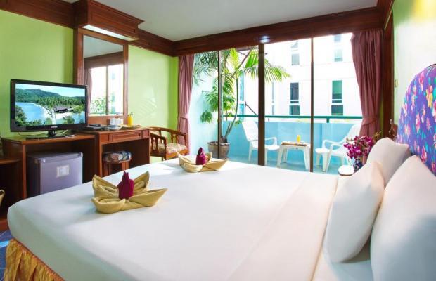 фото отеля Anchale Inn изображение №5