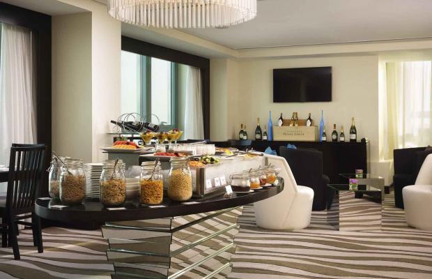 фотографии отеля Sofitel Abu Dhabi Corniche изображение №19