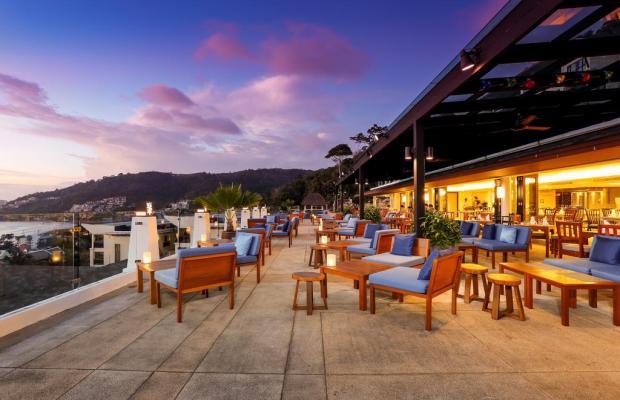 фото отеля Centara Blue Marine Resort & Spa Phuket изображение №25