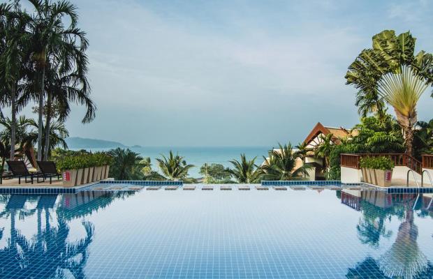 фото Centara Blue Marine Resort & Spa Phuket изображение №6