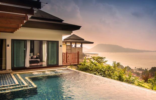 фото отеля Centara Blue Marine Resort & Spa Phuket изображение №5