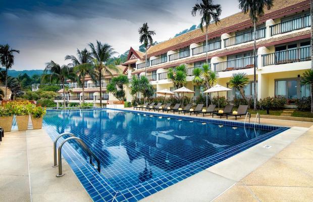 фото Centara Blue Marine Resort & Spa Phuket изображение №2