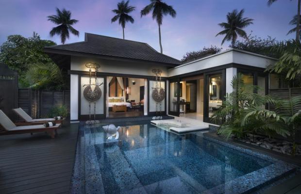 фото отеля Anantara Mai Khao Phuket Villas изображение №17