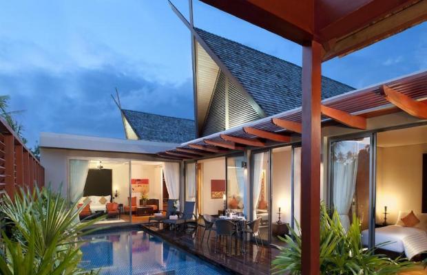 фото отеля Anantara Mai Khao Phuket Villas изображение №5