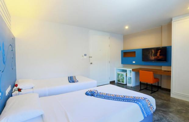 фото отеля Days Inn Patong Beach (ex. Aloha Villa)   изображение №21