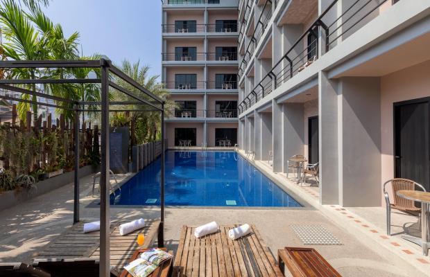 фотографии Bhukitta Hotel & Spa изображение №36