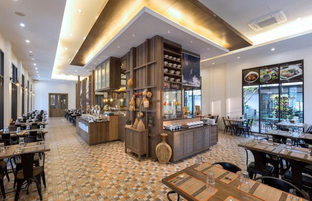 фото Bhukitta Hotel & Spa изображение №34