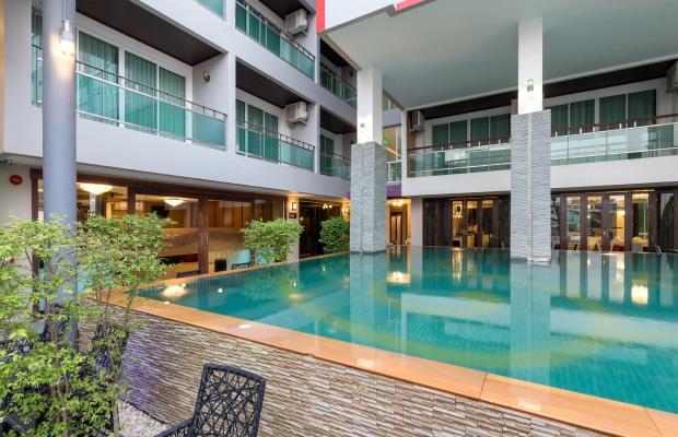 фото отеля Bhukitta Hotel & Spa изображение №1