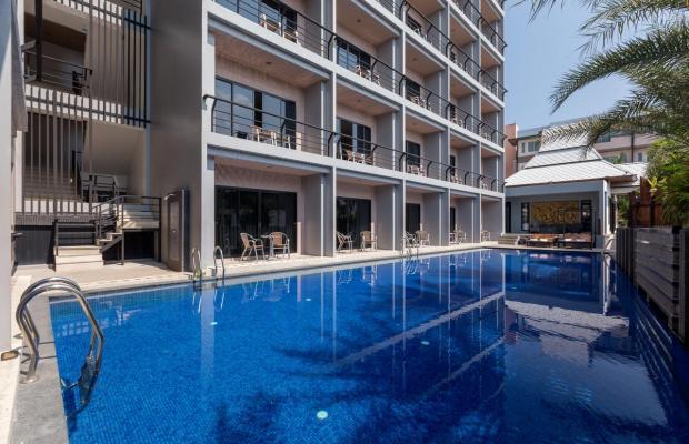фото отеля Bhukitta Hotel & Spa изображение №5