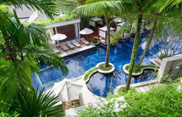 фото отеля The Chava Resort изображение №17