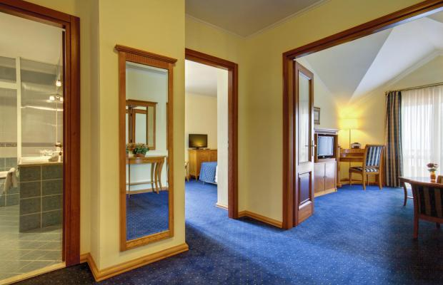 фото отеля Laurentum изображение №17