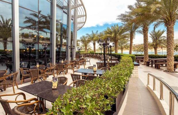 фотографии отеля ibis Abu Dhabi Gate изображение №7