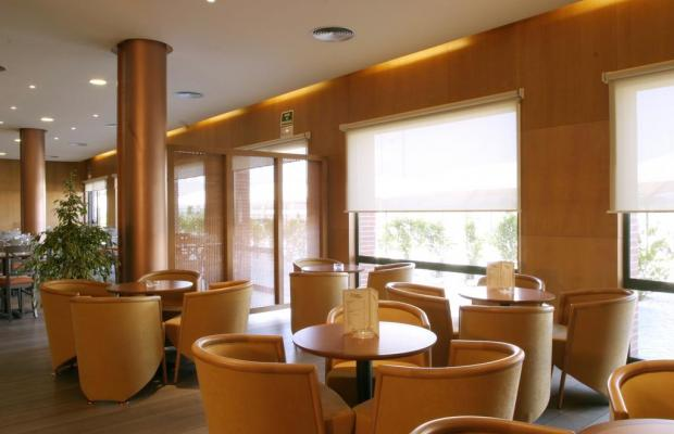 фото отеля Posadas de Espana Malaga изображение №17