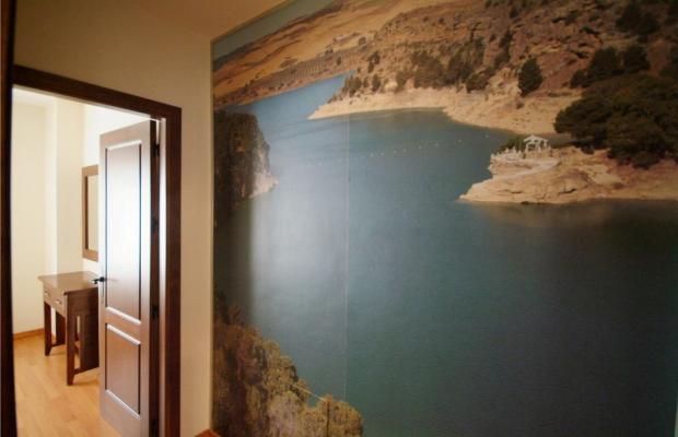 фотографии отеля Apartamentos Ardales изображение №23