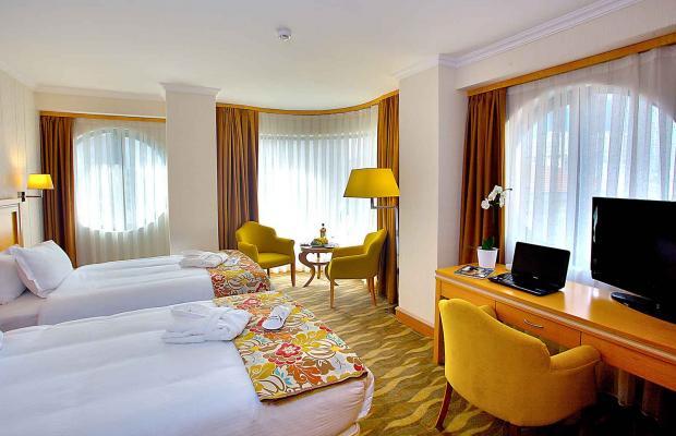 фото Istanbul Vizon Hotel (ex. Husa Vizon Hotel) изображение №18