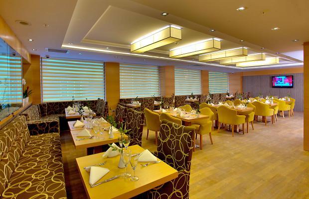 фотографии отеля Istanbul Vizon Hotel (ex. Husa Vizon Hotel) изображение №3