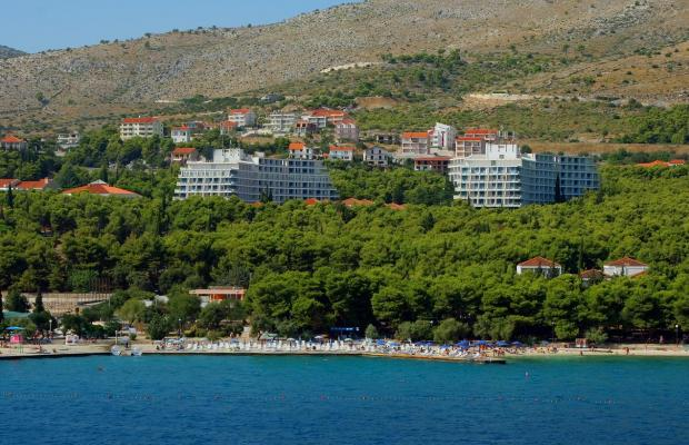 фото отеля Hotel Medena изображение №1