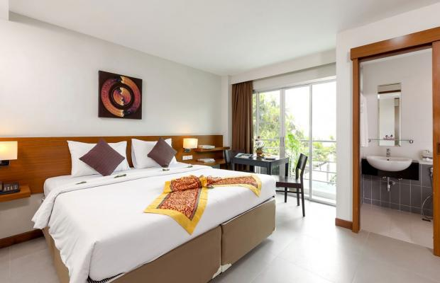 фото отеля Patong Bay Residence изображение №29