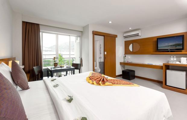 фотографии отеля Patong Bay Residence изображение №27