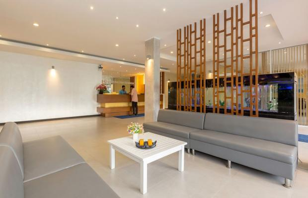 фото Patong Bay Residence изображение №14