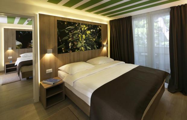 фотографии отеля Medora Auri Family Beach Resort (ех. Medora Auri Pavilion Residences; Mediteran; Minerva) изображение №19