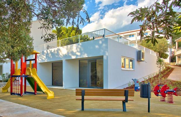 фотографии отеля Medora Auri Family Beach Resort (ех. Medora Auri Pavilion Residences; Mediteran; Minerva) изображение №15