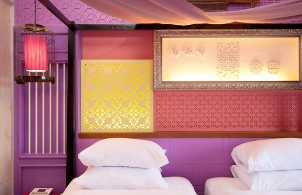 фотографии отеля Patong Beach изображение №27
