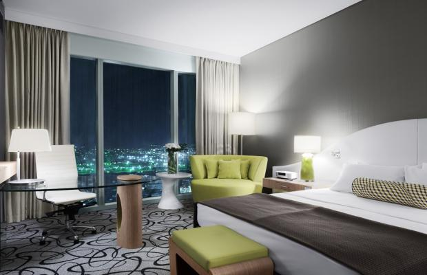 фото отеля Sofitel Dubai Downtown изображение №29