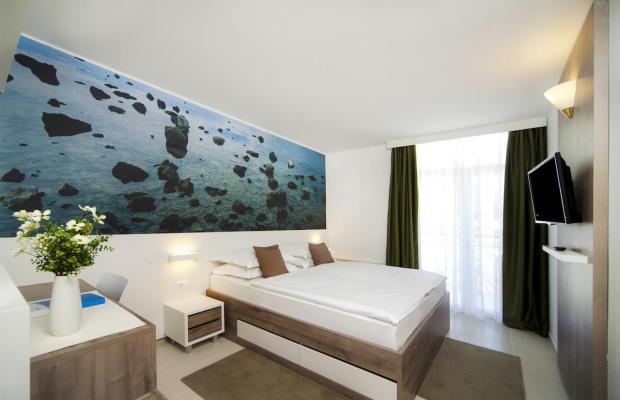 фотографии отеля Maslinik Hotel (ex. Bluesun Neptun Depadance) изображение №31