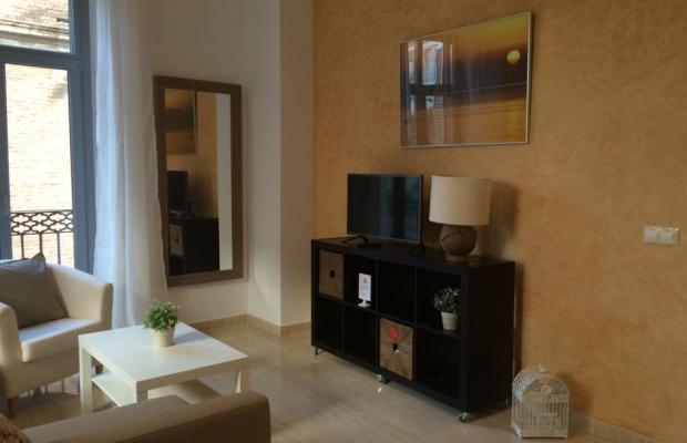 фотографии отеля Life Apartments Alameda Colon изображение №19