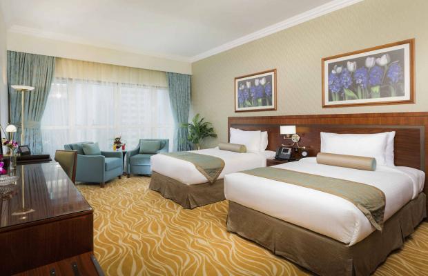 фотографии отеля Majlis Grand Mercure Residence изображение №27